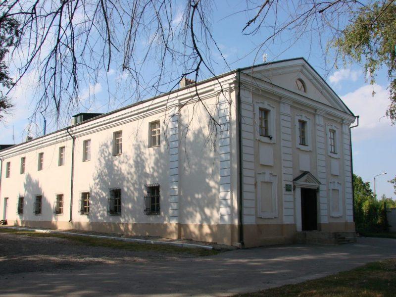 Василiанський-монастир