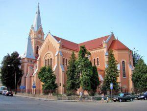 kostel-sv-martina-mukachevo